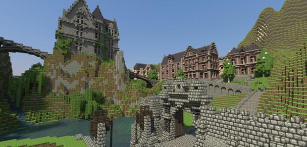 Minecraft Files and Save Folder Location