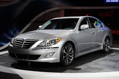 2012 Hyundai Genesis Review, Price, Interior, Exterior, Engine