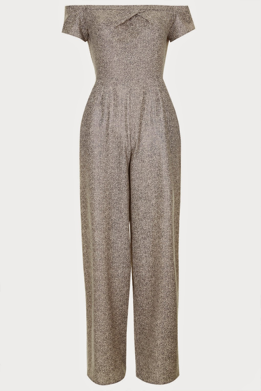 off shoulder jumpsuit, metallic jumpsuit, silver jumpsuit, cheap jumpsuit,