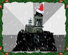Feliz Natal pra todos!!