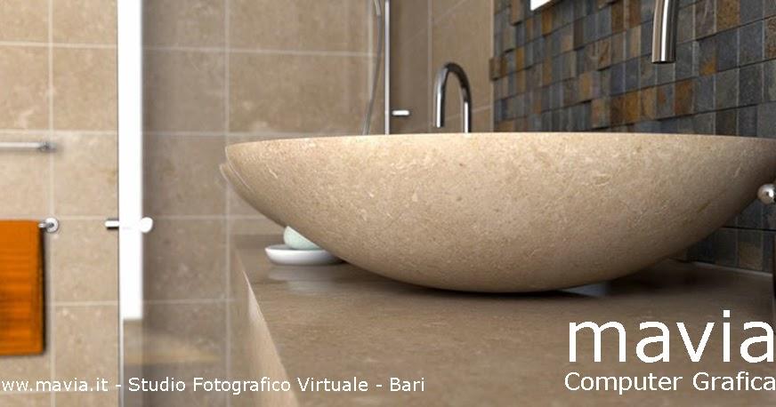 Arredamento di interni arredo bagni moderni modellazione for Miglior programma per rendering di interni