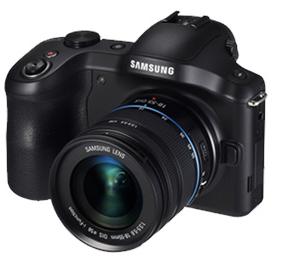 Samsung Galaxy NX EK-GN120ZKZXAR USB (Driver) Download