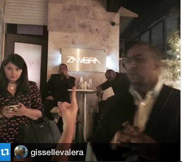 """Seguridad de discoteca Zambra niega acceso a joven por """"ser discapacitada"""""""