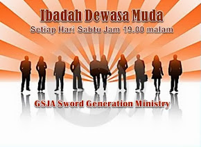 Ibadah Dewasa Muda