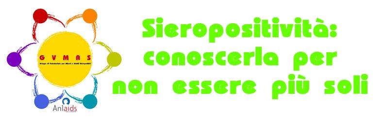 Sieropositività:  conoscerla per non essere + soli