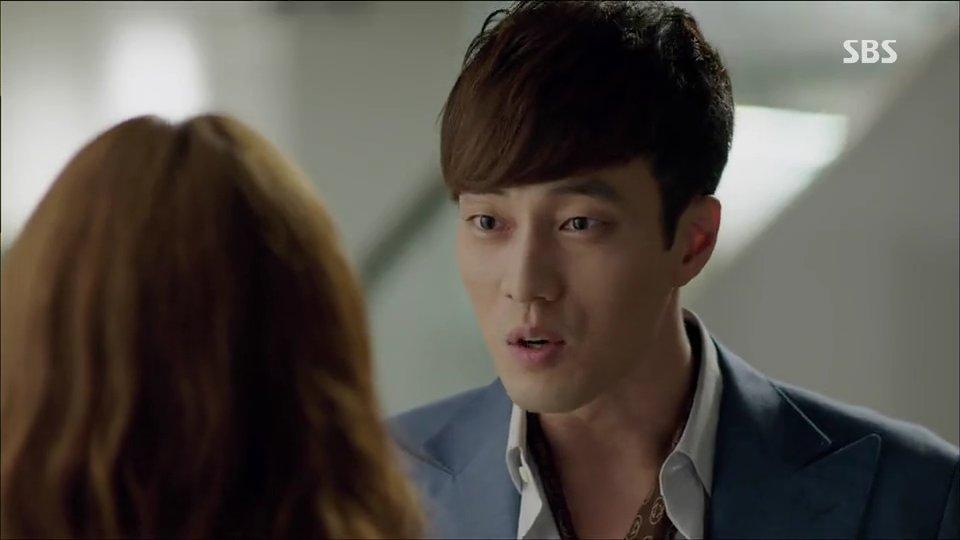 Sinopsis Masters Sun Episode 1 Dramakucom