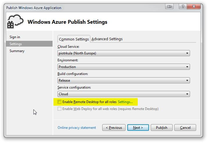 how to create free instance in cloud environment