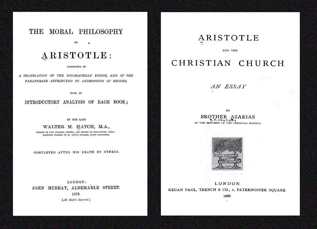 the book shelf the philosophy of plato socrates and aristotle lectures on greek philosophy and other philosophical remains of james frederick ferrier 1866 volume 2
