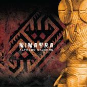 NINAYRA - Music CD by Alfredo Najarro