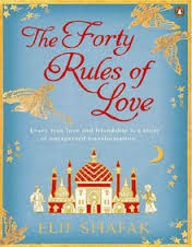 The Forty Rules of Love PDF Details
