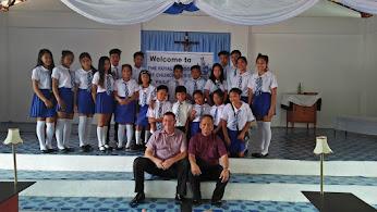 ACPT Choir