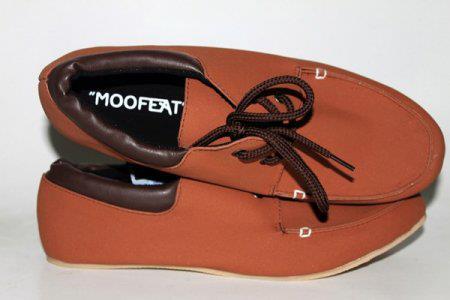 Sepatu Moofeat MOOF06
