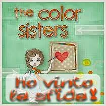 The color sisters winner