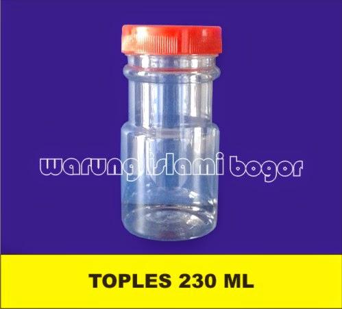 Jual Botol Toples Garam
