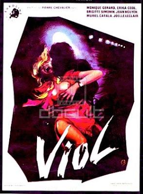 مشاهدة فيلم الفرنسي Viol, la grande peur 1978 مترجم اون لاين HD