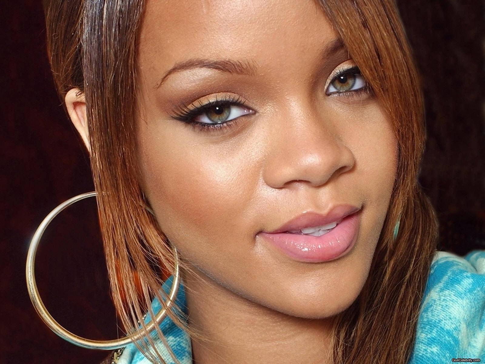 All About Rihanna