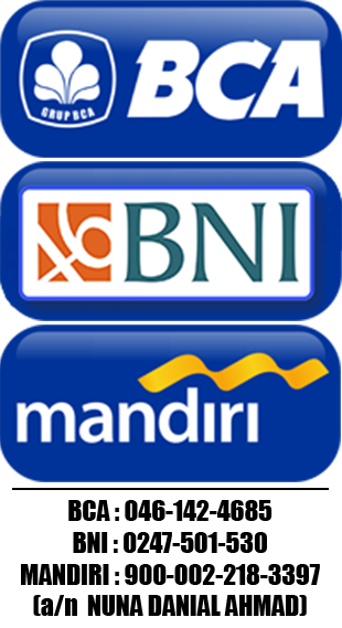 Logo Bank Nuna Shop