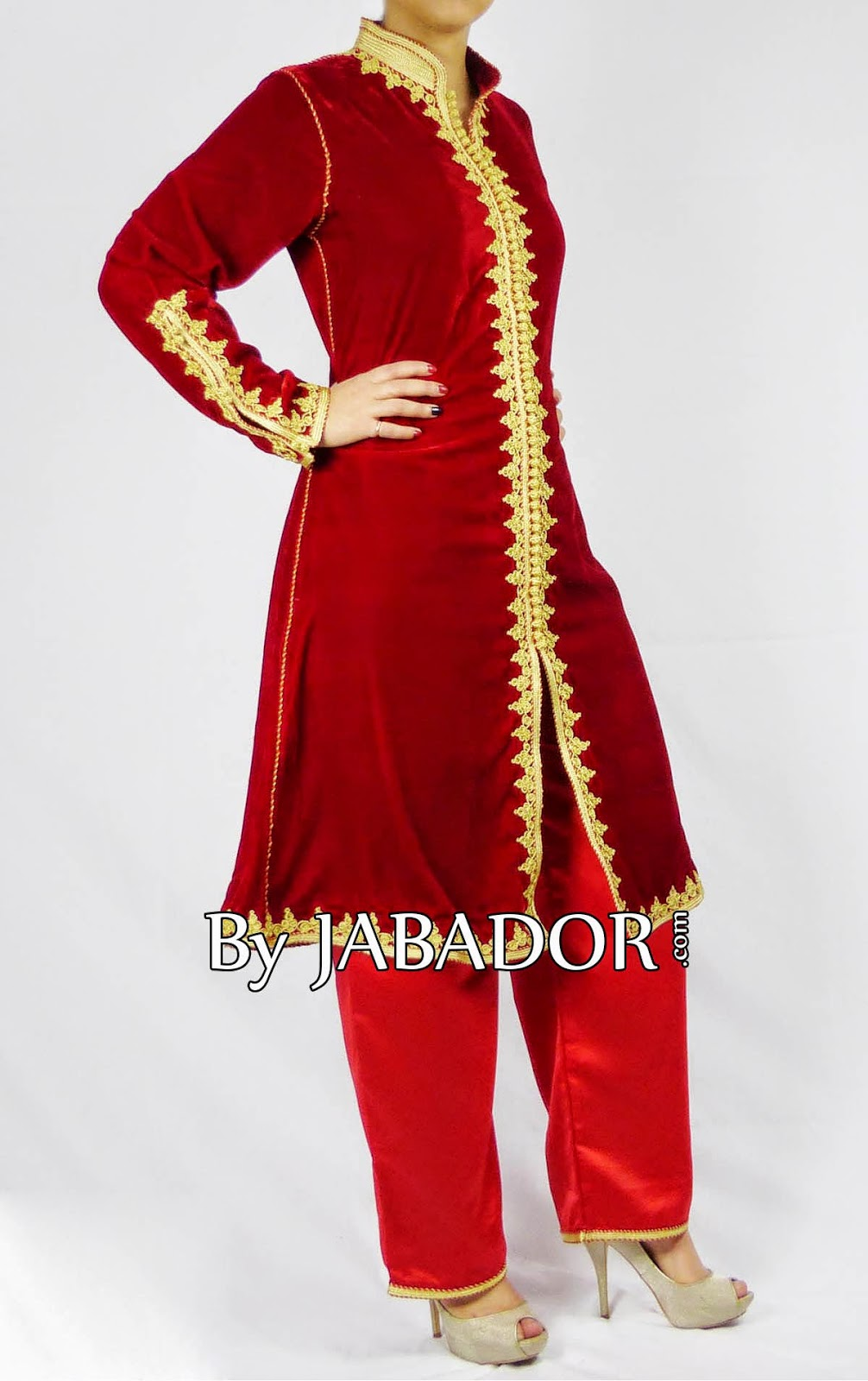Jabador, jabador 2015, Jabador femme, Jabador Homme, Jabador luxe, Jabador Marocain, jabador moderne, jabador noir,