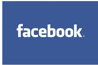 Facebook logo 6 Status Facebook Yang Wajib Di Hindari Bagi Cowok