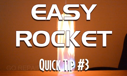 Easy Rocket.