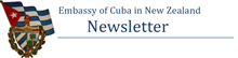 Embassy News