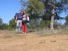 Ruta de la Lana (Etapas de Burgos)