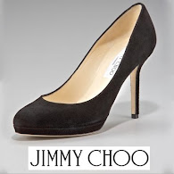 Kate Middleton Style Jimmy Choo Aimee suede pumps in grey suede.