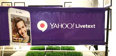Livetext de Yahoo