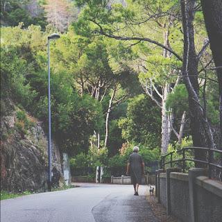 Scorci e panorami, Bonassola, Cinque Terre, Instagram