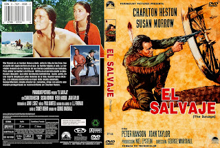 El salvaje (1952 - The Savage)