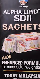SD2 SACHETS