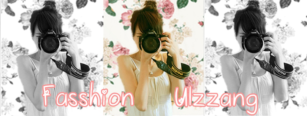 Fashion Ulzzang