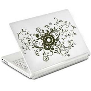 Adesivos Para Notebooks e Netbooks
