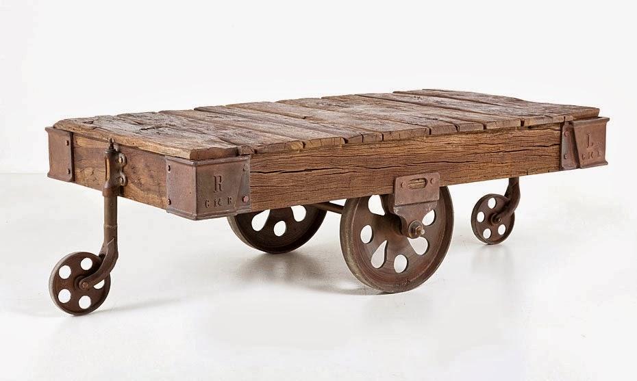 http://www.portobellostreet.es/mueble/15464/Mesa-de-Centro-Vintage-Dirty-Chic-wheels