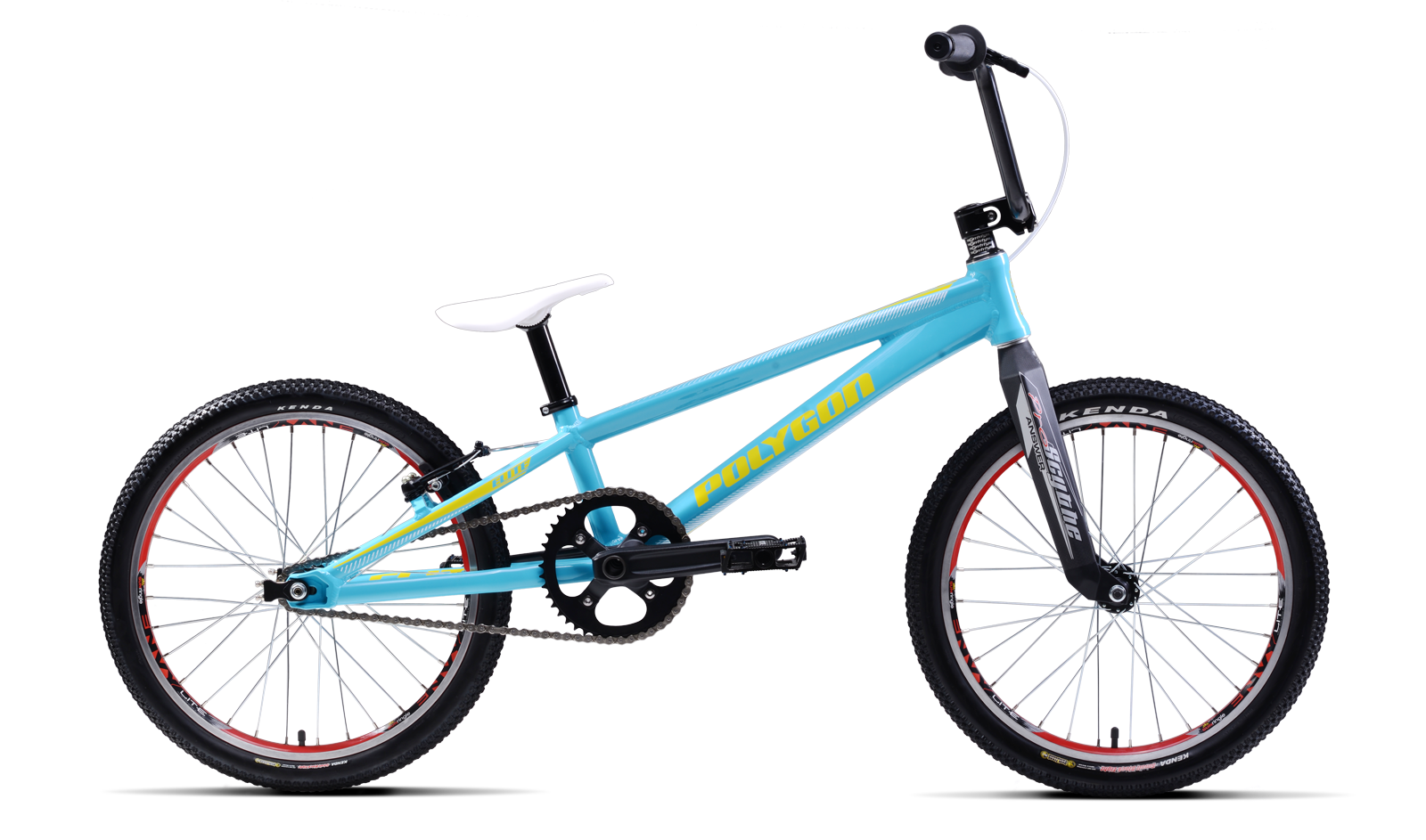 Spesifikasi Dan Harga Sepeda Razor BMX Race Polygon