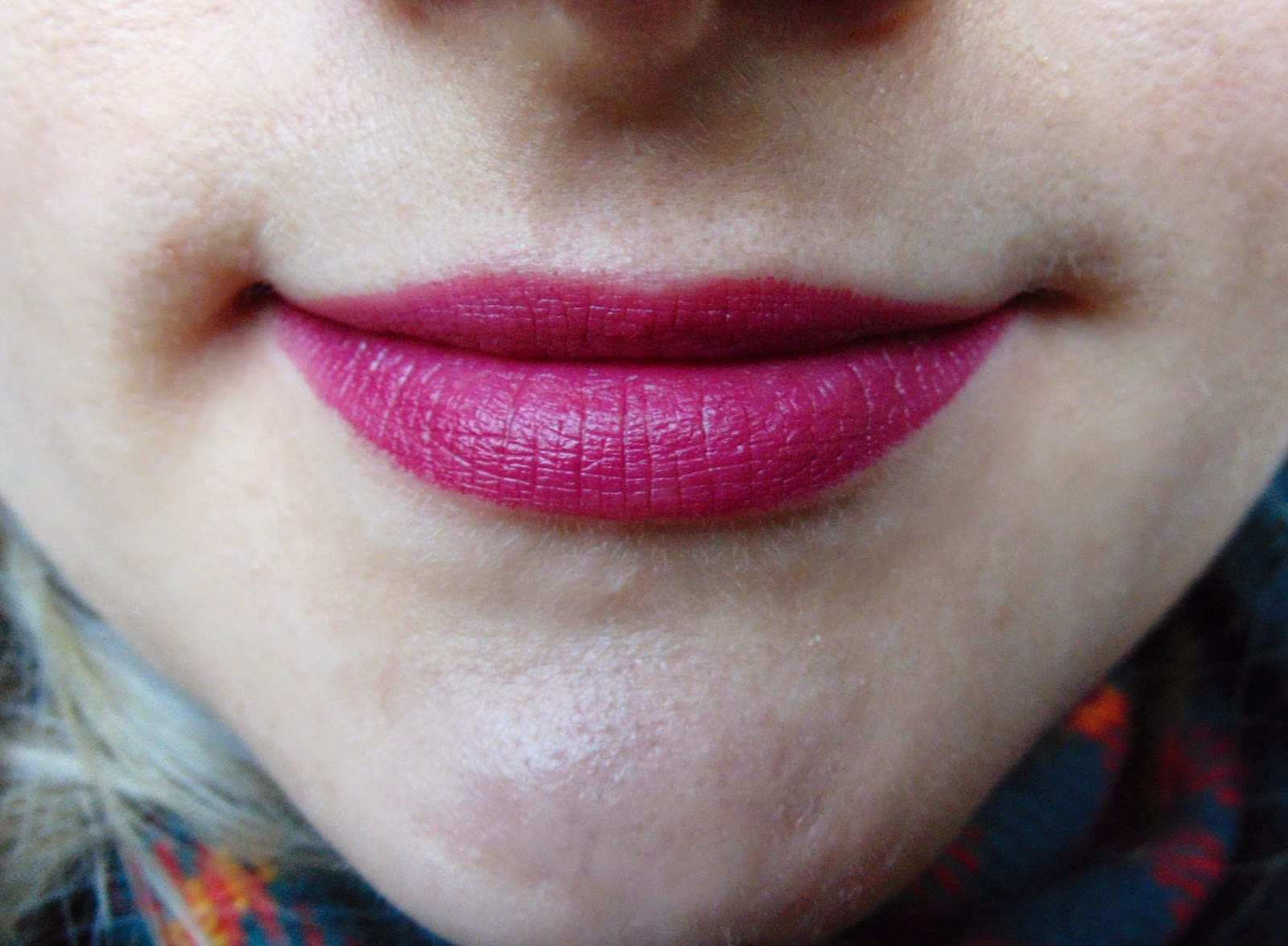 valentines picks for irresistable lips Rimmel Lasting finish by kate lipstick in shade 30