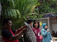 Gerakan Cuci Tangan Pakai Sabun