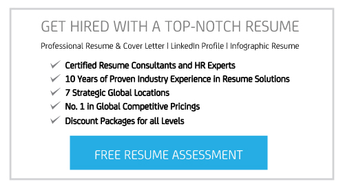 Resume Writing Services Report Best Online Resume Writing Services ...