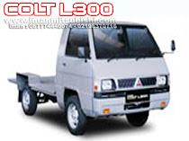 MITSUBISHI L300 CHASSIS