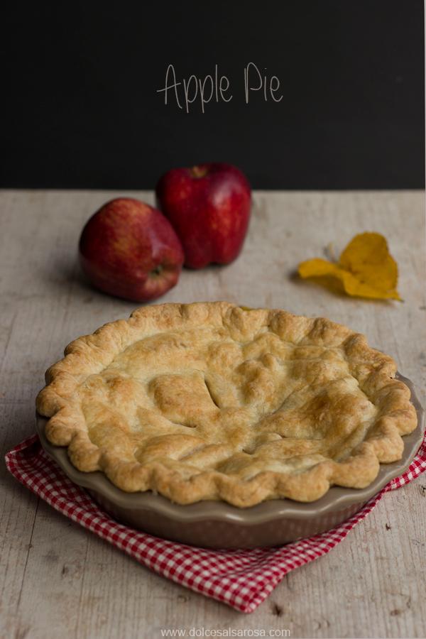 semplicemente apple pie