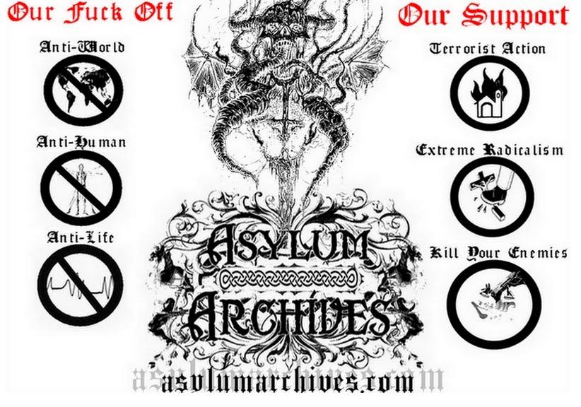 Asylum Archives