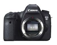 Buy Canon EOS 6D 20.2MP Digital SLR Camera at Rs.89,099 at ebay : BuyToEarn