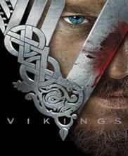 Vikings 1ª á 5ª Temporada (2018) Dublado - Legendado