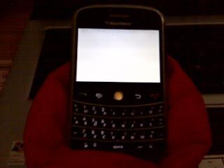 Cara Memperbaiki WSOD BlackBerry