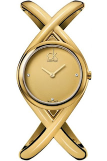 Latest Calvin Klein Ladies watches 2013