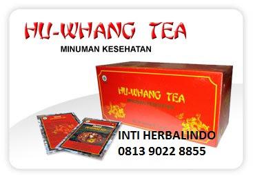 """""""hu-hwang-tea-teh-rempah-kesehatan-pernapasan-astma-asma-alami-natural-nusantara-nasa"""""""
