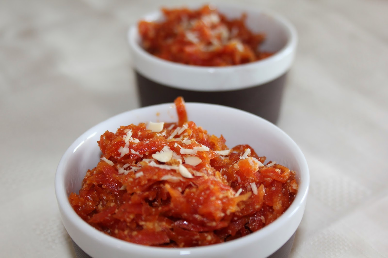 ... Welcome to Soni's Kitchen: Gajar halwa (Carrot Halwa) with milk powder