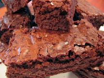 Chocolate Life Taste Test Barefoot