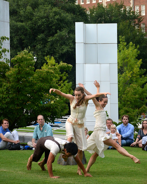 Atlanta Ballet's Wabi Sabi | High Museum of Art