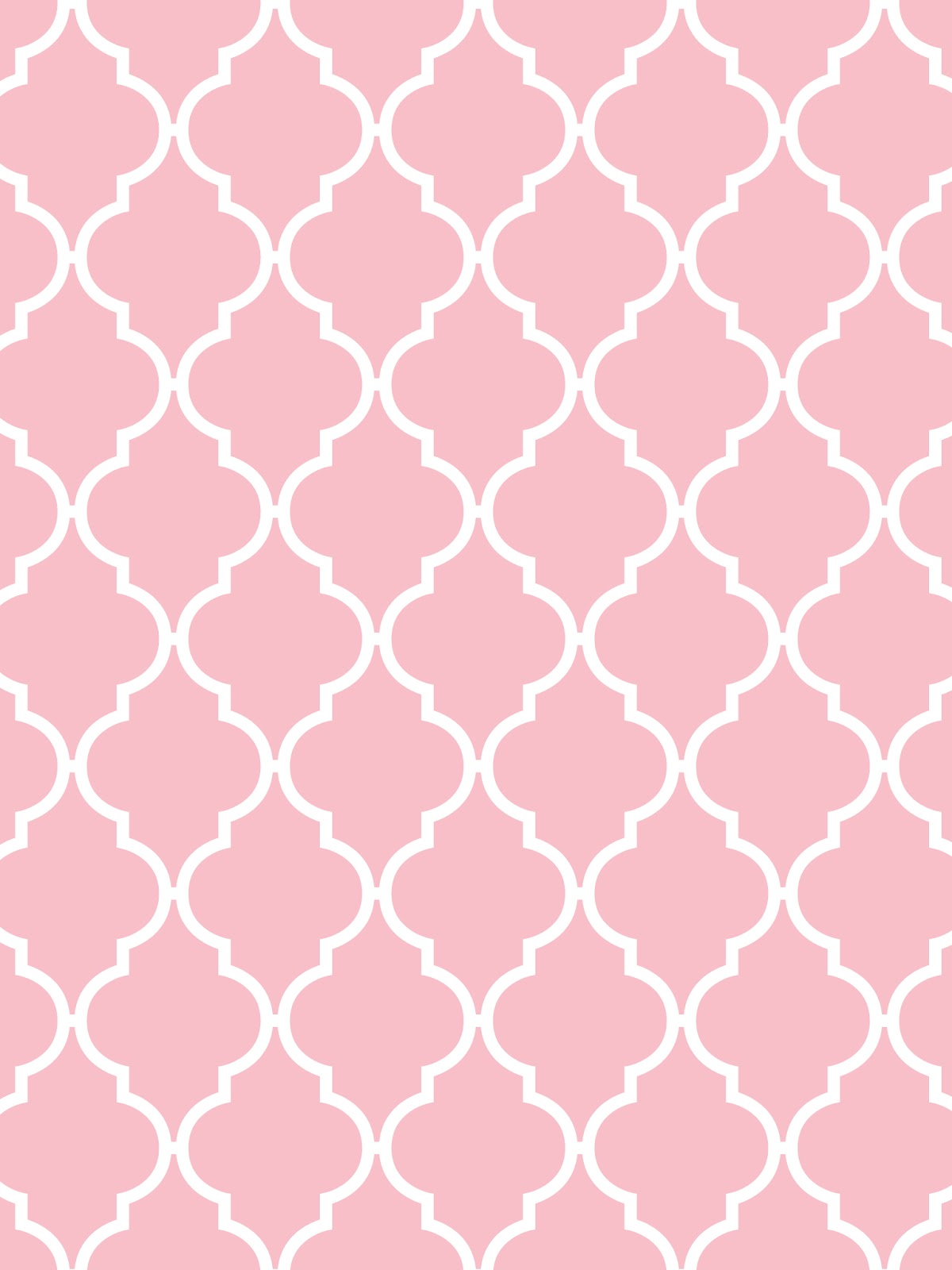 Quatrefoil Desktop Background